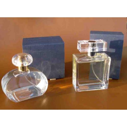 14. Ice Age Woman Eau de Parfum in a high-end bottle, 50 ml, packed in a carton box