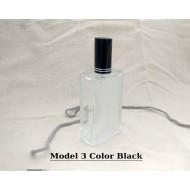 Model 3 color black
