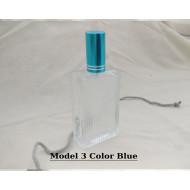 Model 3 color blue