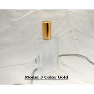 Model 3 color gold