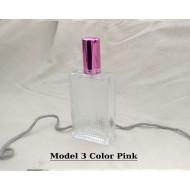 Model 3 color pink