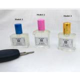 10. Sparkling Cinnamon Eau de Parfum standard bottle 20 ml