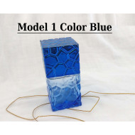 Model 1 blue