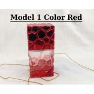 Model 1 red