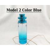 10. Sparkling Cinnamon Eau de Parfum lux bottle 30 ml