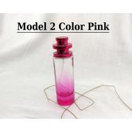 Model 2 pink