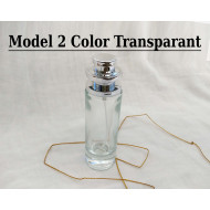 Model 2 transparent