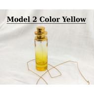Model 2 yellow