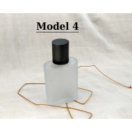 Model 4 transparent