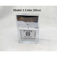 Model 1 silver