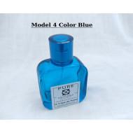 Model 4 blue