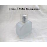40. Champion Eau de Parfum lux bottle 50 ml
